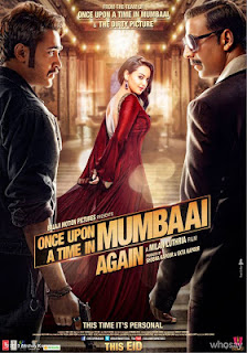 Once Upon A Time In Mumbai Dobara (2013)  DVDScr Rip Once+upon+a+time+in+mumbai+again+poster