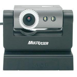 Webcam Multilaser WC35201 Driver