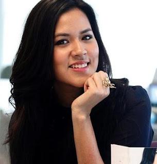 Raisa+Andriana+18 10 Artis Indonesia Tercantik 2013/2014 (Penyanyi, Bintang Film, Sinetron)