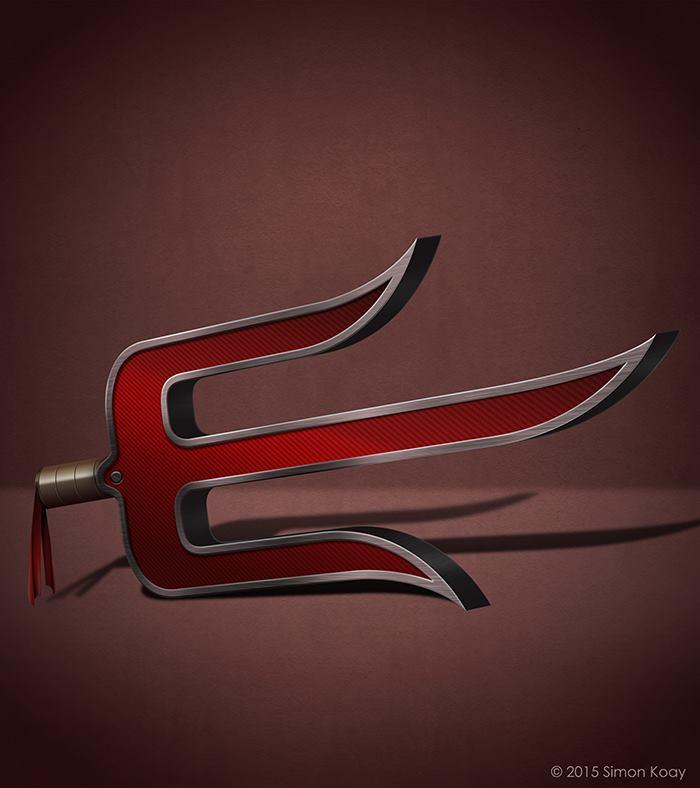 E for Elektra