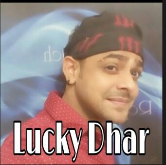 Lucky Dhar