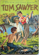 Tom Sawyer kalandjai 1973