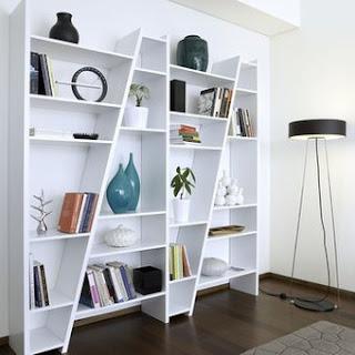 30 Modelos de Estantes para Organizar tu Casa | Casas Decoracion