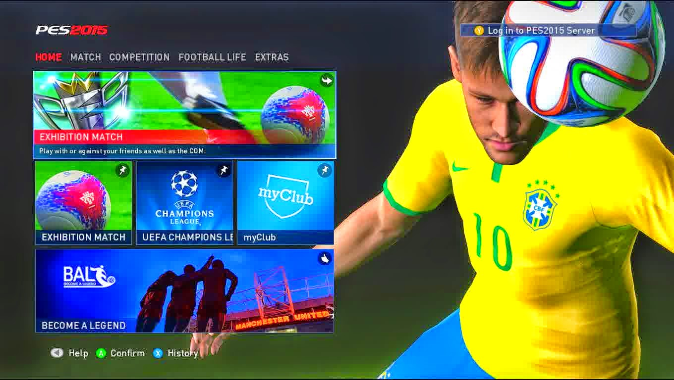 Trik Master Plus Password PES 2015 Lengkap PC , PS2 dan PS3