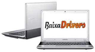 Baixar Drivers Notebook Samsung NP-RV415 Windows 7 e XP