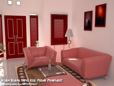 rumah minimalis: desain dan tips pemilihan warna cat ruang