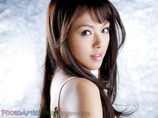 Photo Artis Korea Yuna Ito