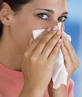 Penyakit Pilek Menahun