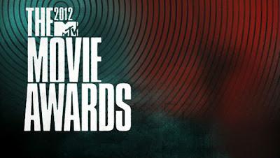 Logotipo de los MTV Movie Awards 2012