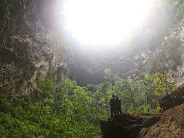 Son Doong expedition 7