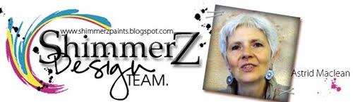 Shimmer\ Design Team
