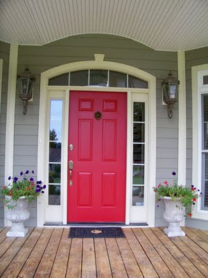 husker dream homes a red door means welcome. Black Bedroom Furniture Sets. Home Design Ideas