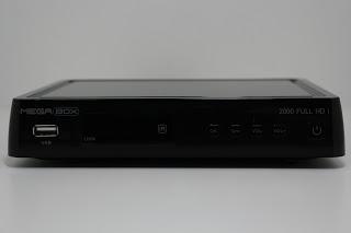 Atualização Megabox MG 2000 Pluss--25/06/13