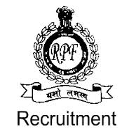 RPF Recruitment 2013 – Constable Vacancies