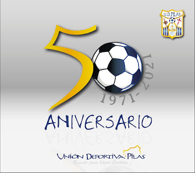 Logotipo 50 Aniversario