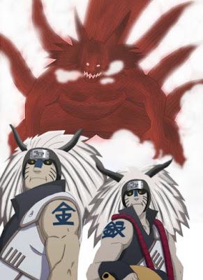 Kinkaku dan Ginkaku