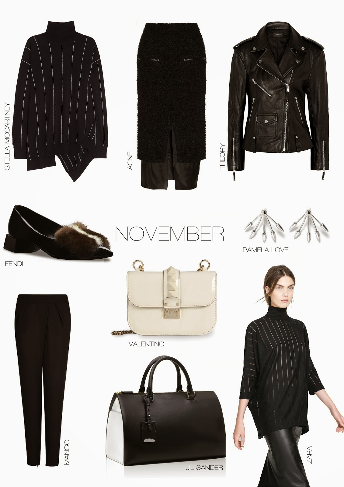 November Trend Report