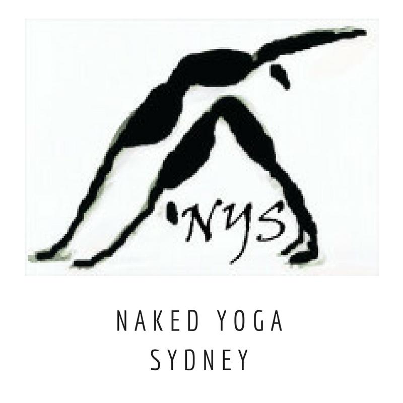 Naked Yoga Sydney