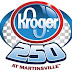 NCWTS Pole Report: Kevin Harvick wins pole for Kroger 250