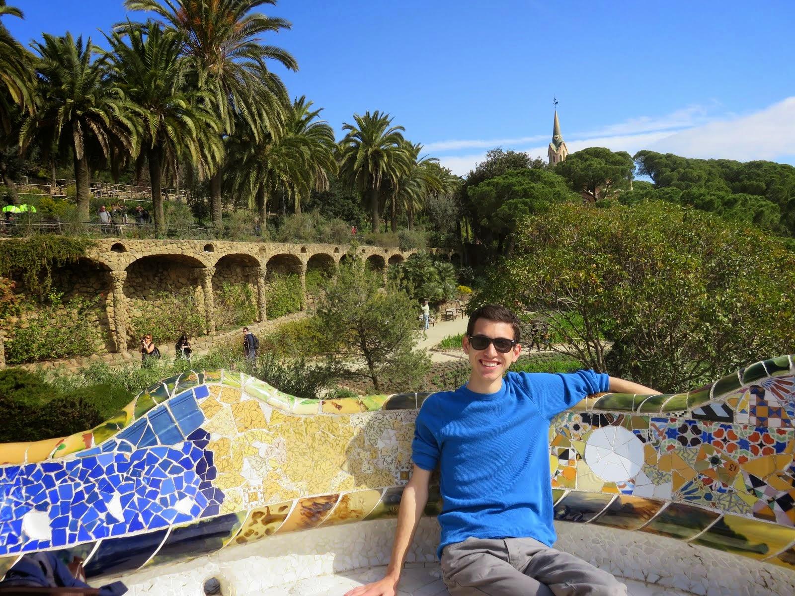 Gaudi Nights