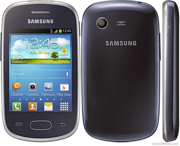 Samsung Galaxy Star S5282: Cheapest Android Phone in Nigeria 2014