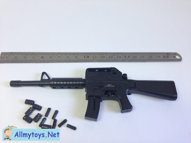 Takara Tomy mini toy gun play like real