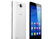 Huawei Honor H30-U10 Flash Tool Firmware