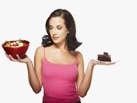 afvallen, gewicht en onthouden wat je eet
