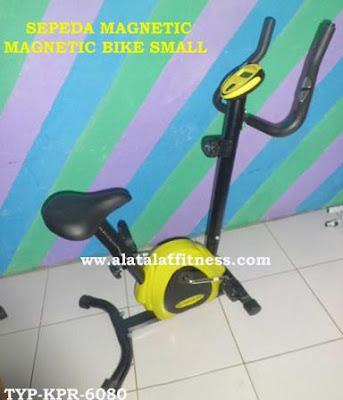 Sepeda Magnetik Mini Bike