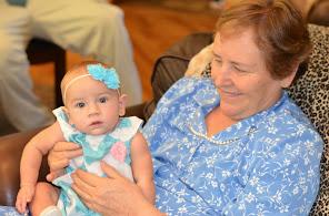 Grandma Hawl