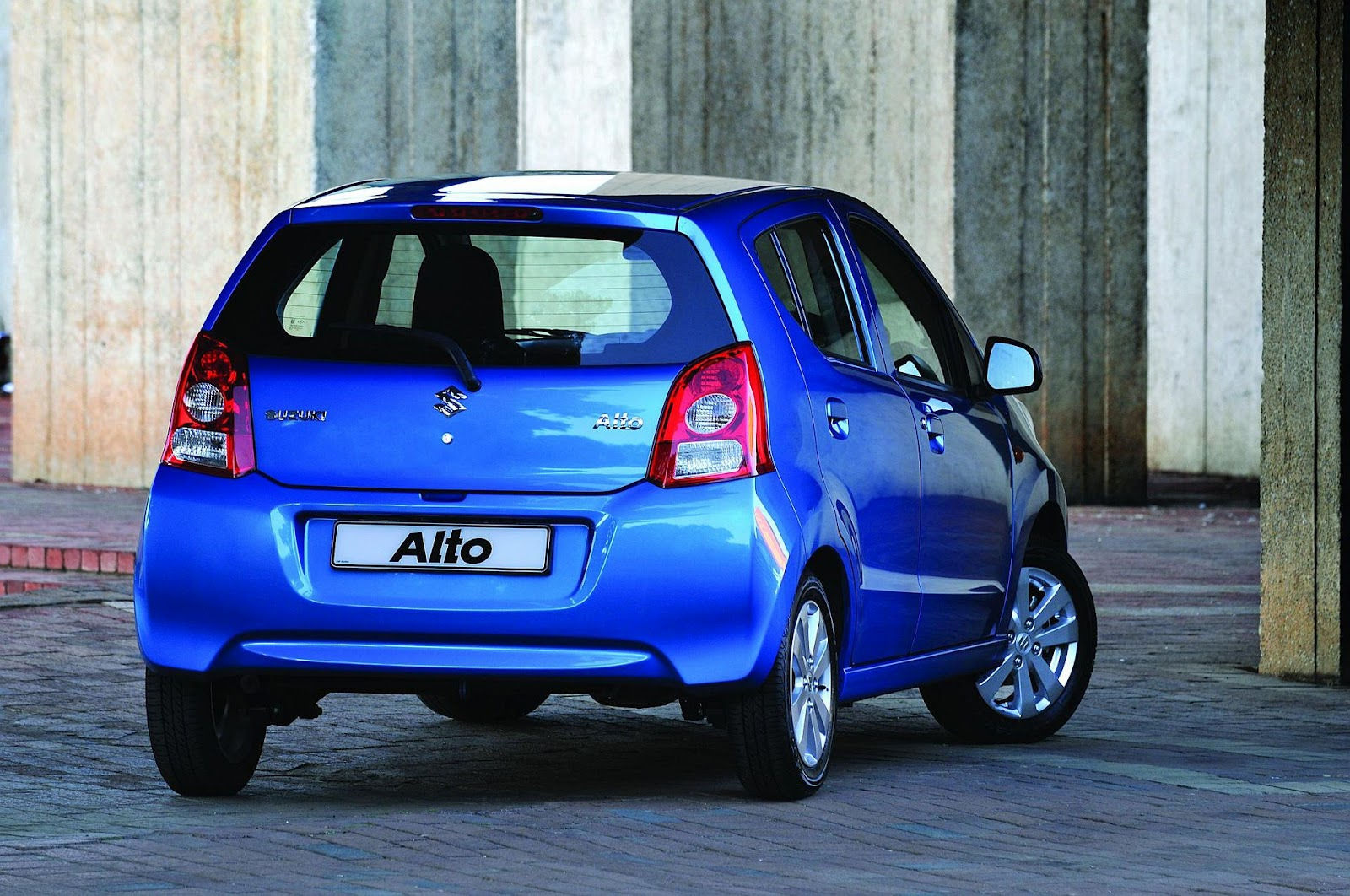 All cars logo HD  July 2012