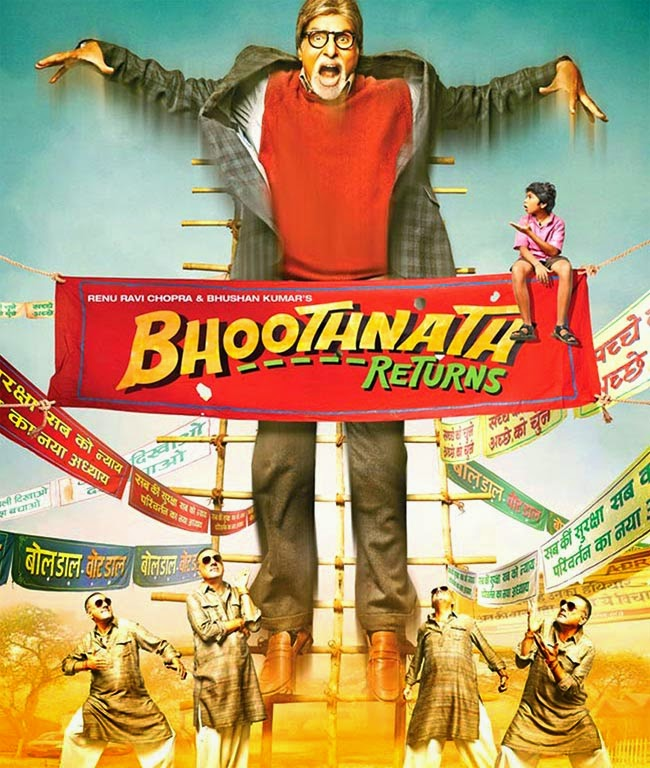 Bhoothnath Returns Movie Mp3 Songs Download Free Out In 2014