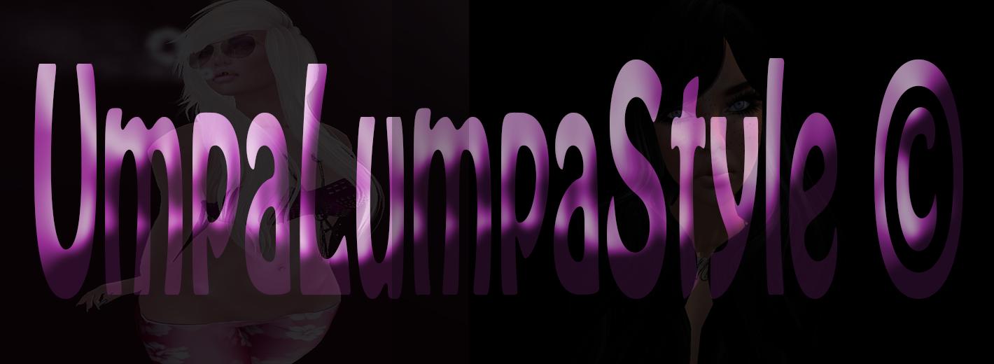 UmpaLumpaStyle