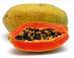 Seputar khasiat buah pepaya untuk menu diet