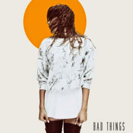 Snoh Aalegra ft. Common – Bad Things Lyrics