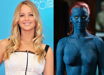 Celebrities Body Paint | Best Bodypainting