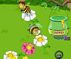 Arı Kovan Kavgası Oyunu