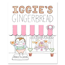 Iggie's Gingerbread