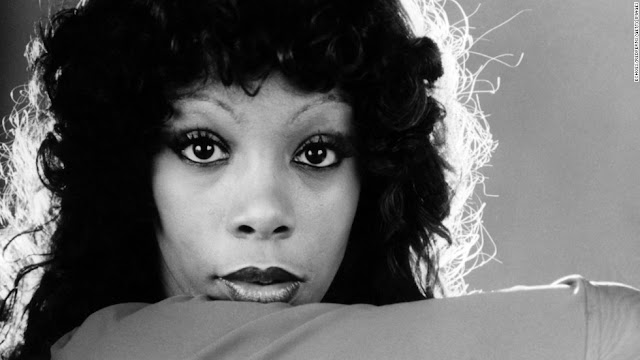 How Donna Summer Unleashed Lilith One Spring