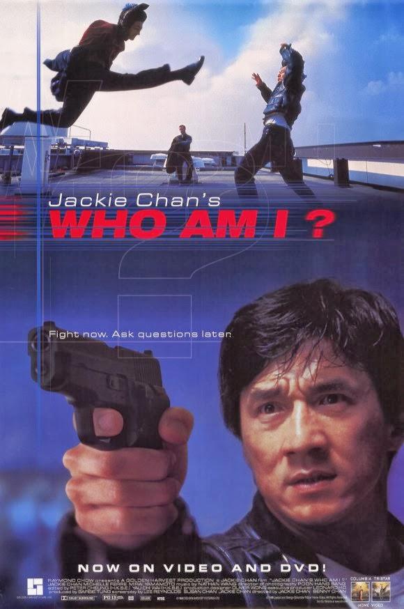 Tôi Là Ai - Who Am I?