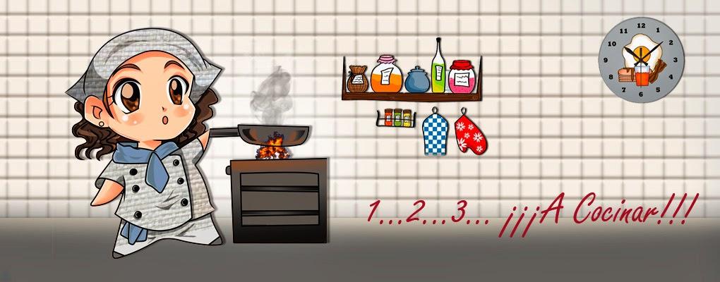 Otra loca de la cocina