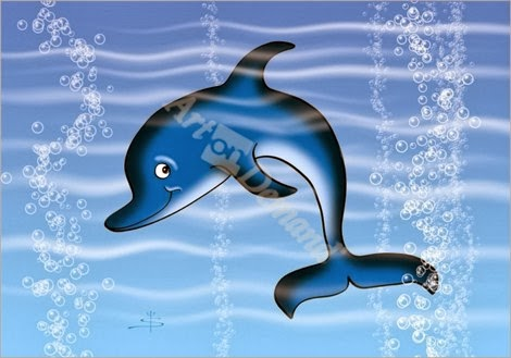 PROYECTO: El delfín