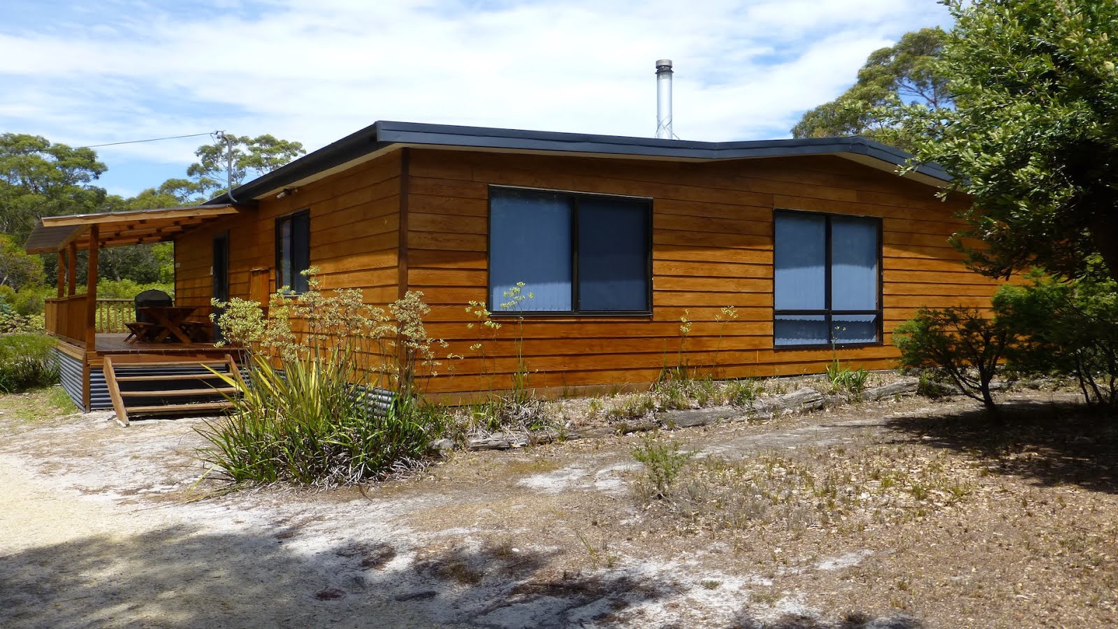 Banksia Cottage at Eagles Rise, Sisters Beach