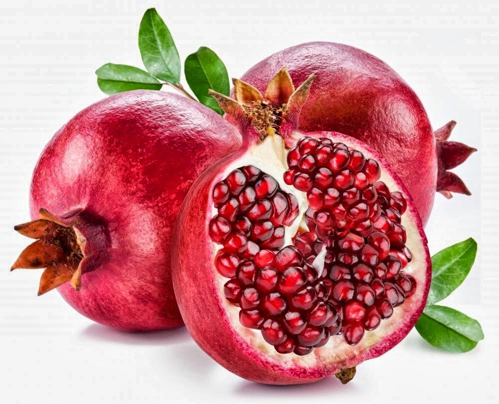 Hasil gambar untuk buah delima