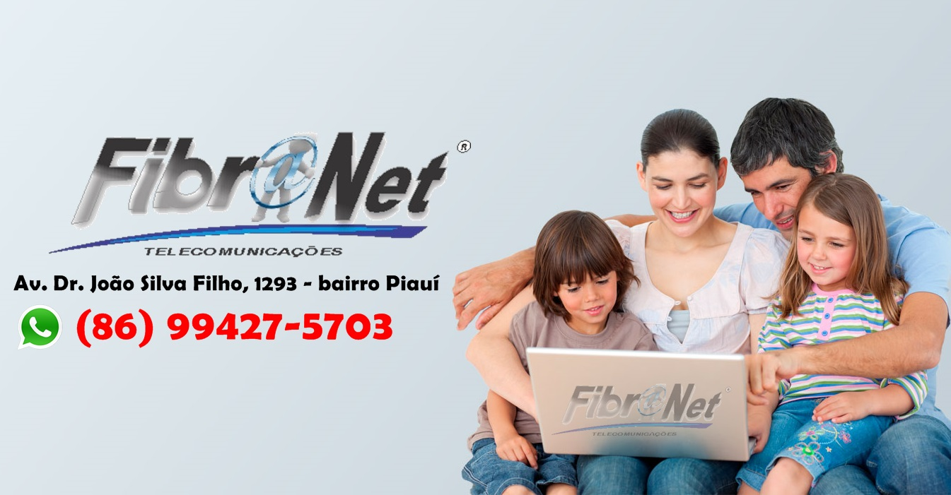 FibraNet Telecomunicações