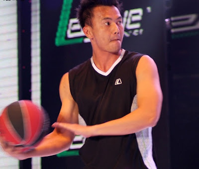 saputra wijaya body basket