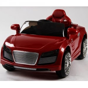 Xe hơi điện cho bé BBH-718