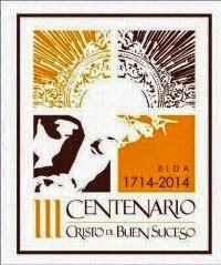 III Centenario Cristo del Buen Suceso