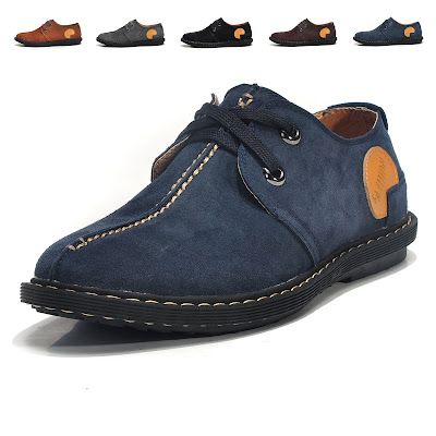 Mens Casual Foot Wear