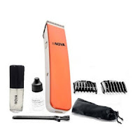 Buy Nova Cordless 2 In 1 Advanced NHT 1047 pro Trimme at Rs.310 only: Buytoearn